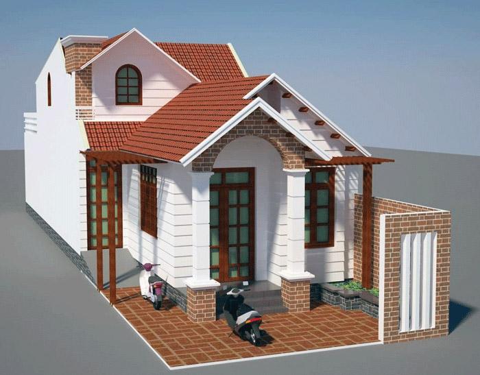 Nhà thầu thi công xây dựng nhà cấp 4 giá rẻ tại Bình Dương