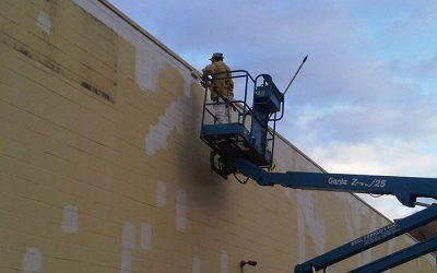 Sửa chữa Nhà Xưởng, Nhà kho, Nhà thép tiền chế tại KCN – Bình Dương