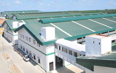 Sửa chữa Nhà Xưởng nhanh gọn, chất lượng nhất tại Bình Dương