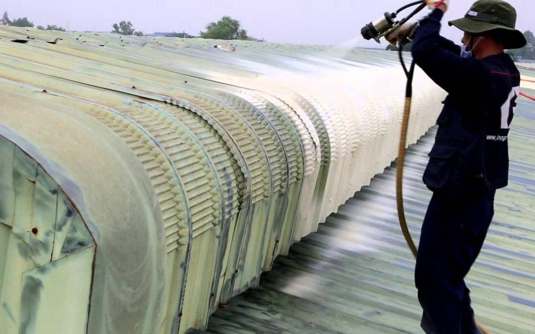 Sửa chữa Nhà Xưởng chuyên nghiệp tại các KCN – Bình Dương