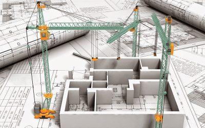 Nhà thầu thiết kế thi công xây dựng uy tín ở Bình Dương