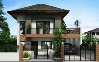 Thiết kế, thi công, xây dựng nhà đẹp tại Bình Dương