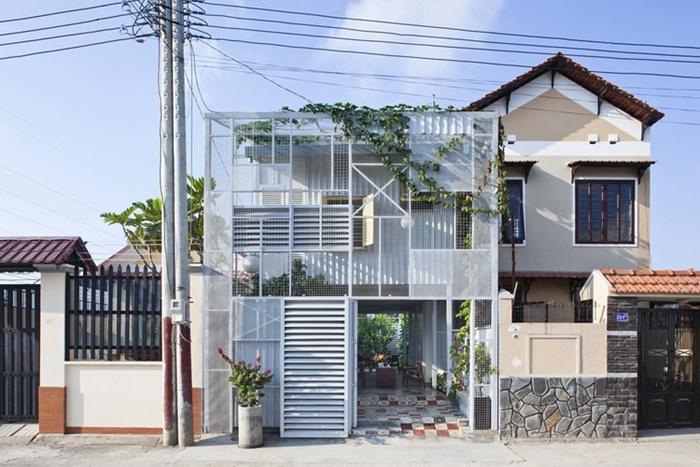 Tư vấn thiết kế nhà ở Bình Dương
