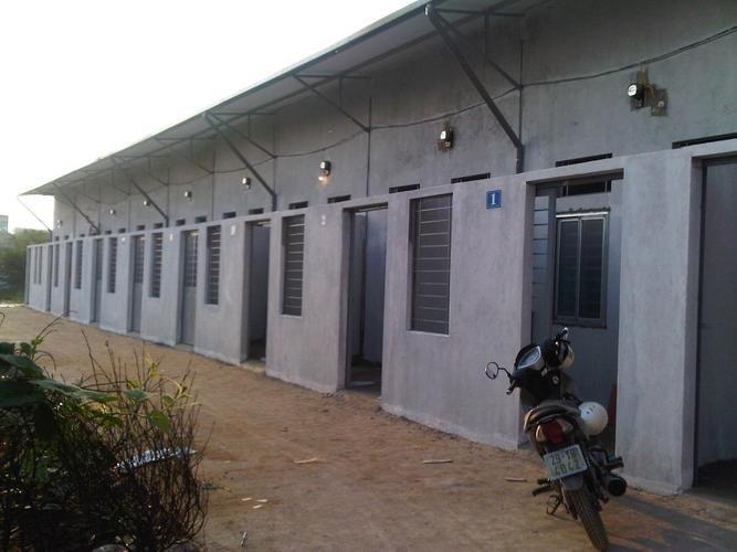 Xin giấy phép xây dựng nhà trọ Dĩ An, Thuận An, Thủ Dầu Một