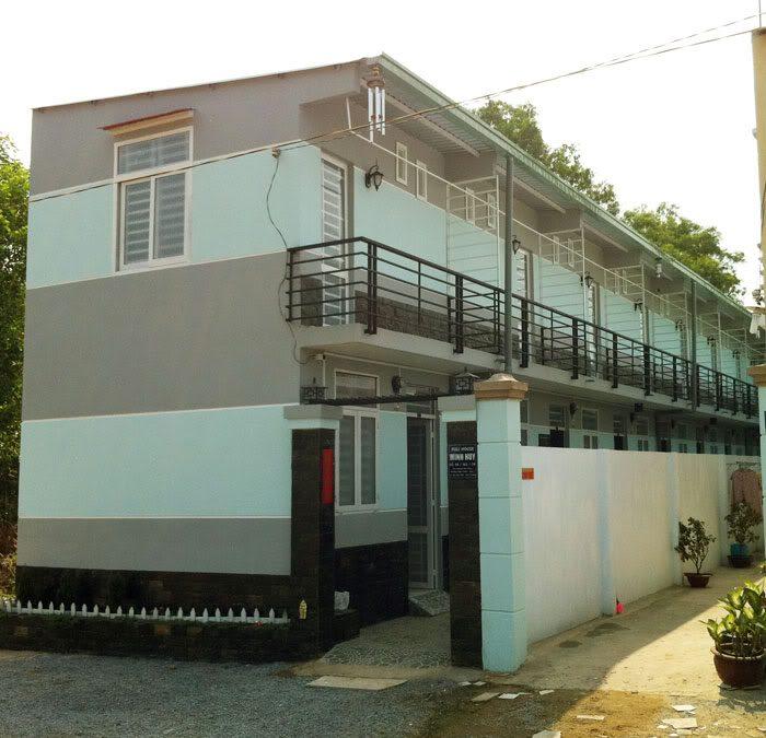 Thủ tục xin giấy phép xây dựng nhà trọ ở Tân Uyên, Bình Dương