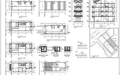 Xin giấy phép xây dựng tại Thuận An, Dĩ An, Thủ Dầu Một Bình Dương